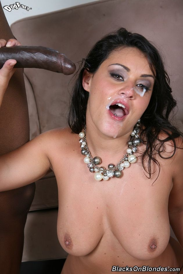 Charley chase interracial creampie