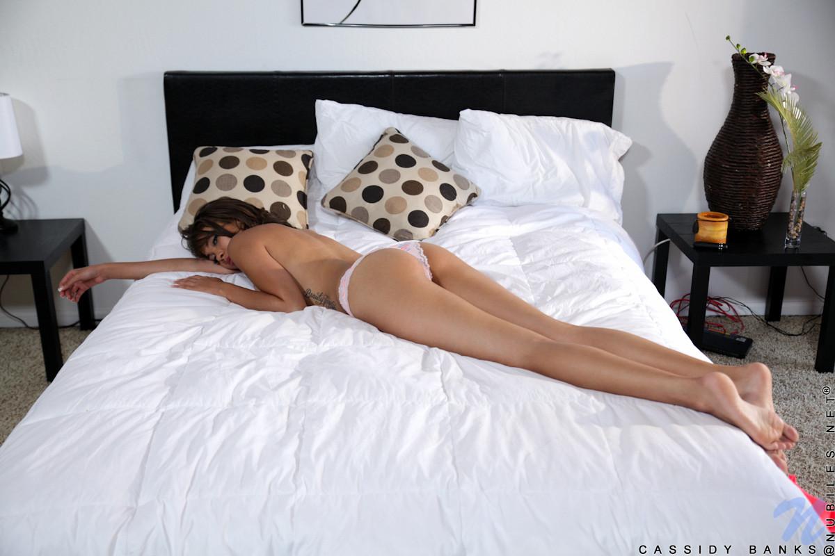 Cassidy Banks - Галерея 3489340