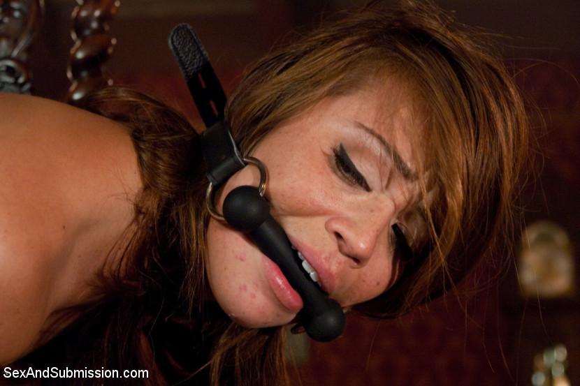 Mia Lelani, Steve Holmes - Галерея 2736795