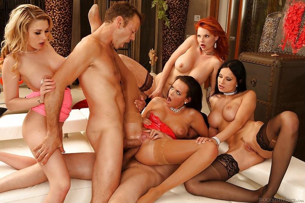 Tarra White, Abbie Cat, Antonya, Linet Slag - Галерея 3449065