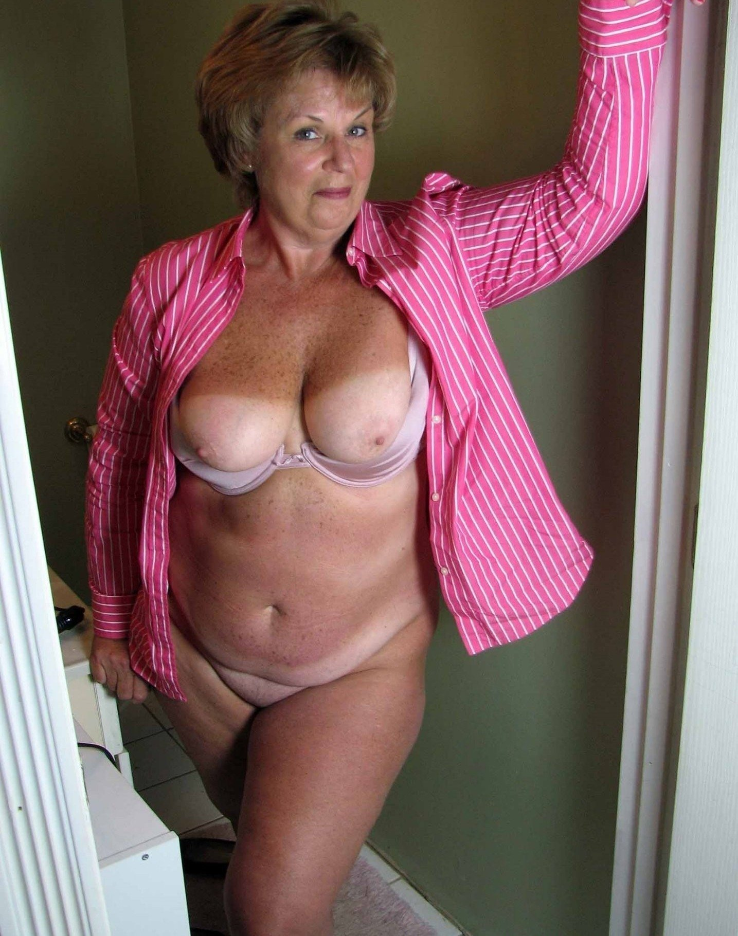 Old Lady Sexy