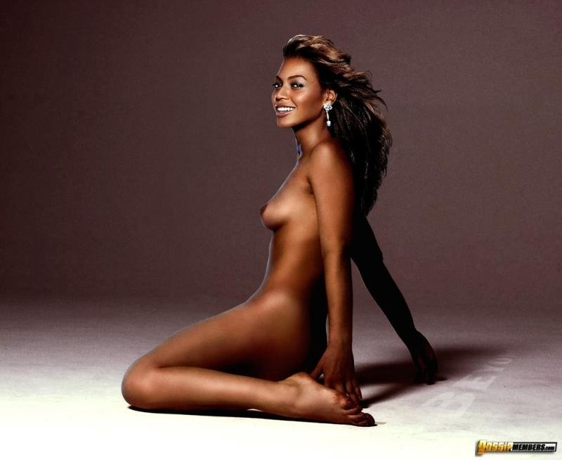 Nude beyonce fakes