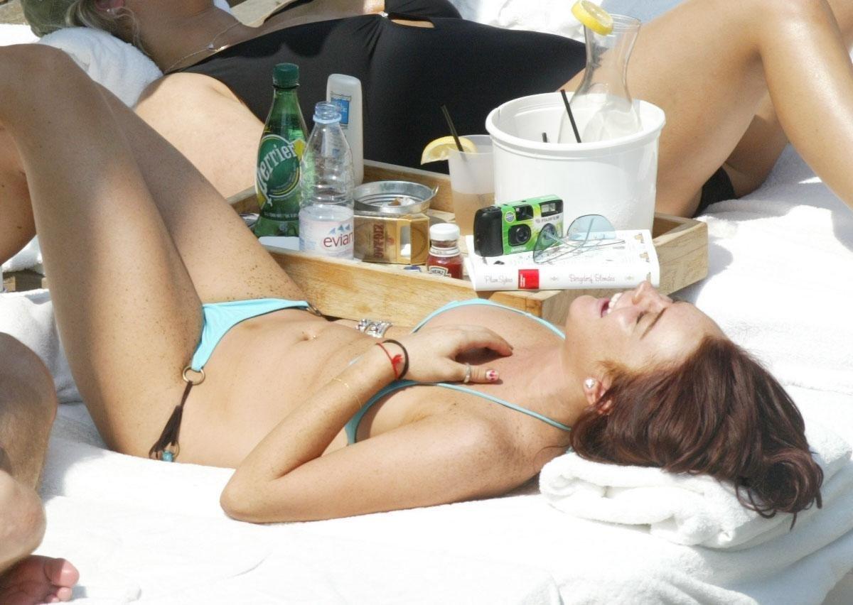Lindsay Lohan Nude Sex Miley Cyrus