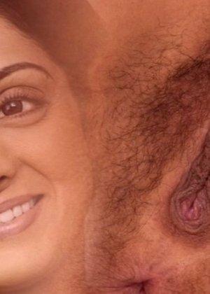 Скромные индианки тоже любят развратные фотографии, вот так они фотографируются для своих любимых мужчин