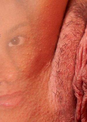 Секс туризм начинается с просматривания фотографий, которые сняты в особом стиле