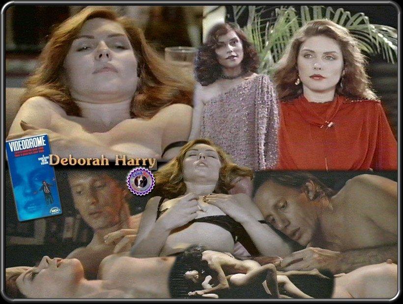 Debbie Harry Porn Deepfakes