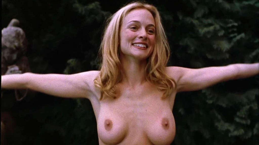 Heather Graham Nude Pics