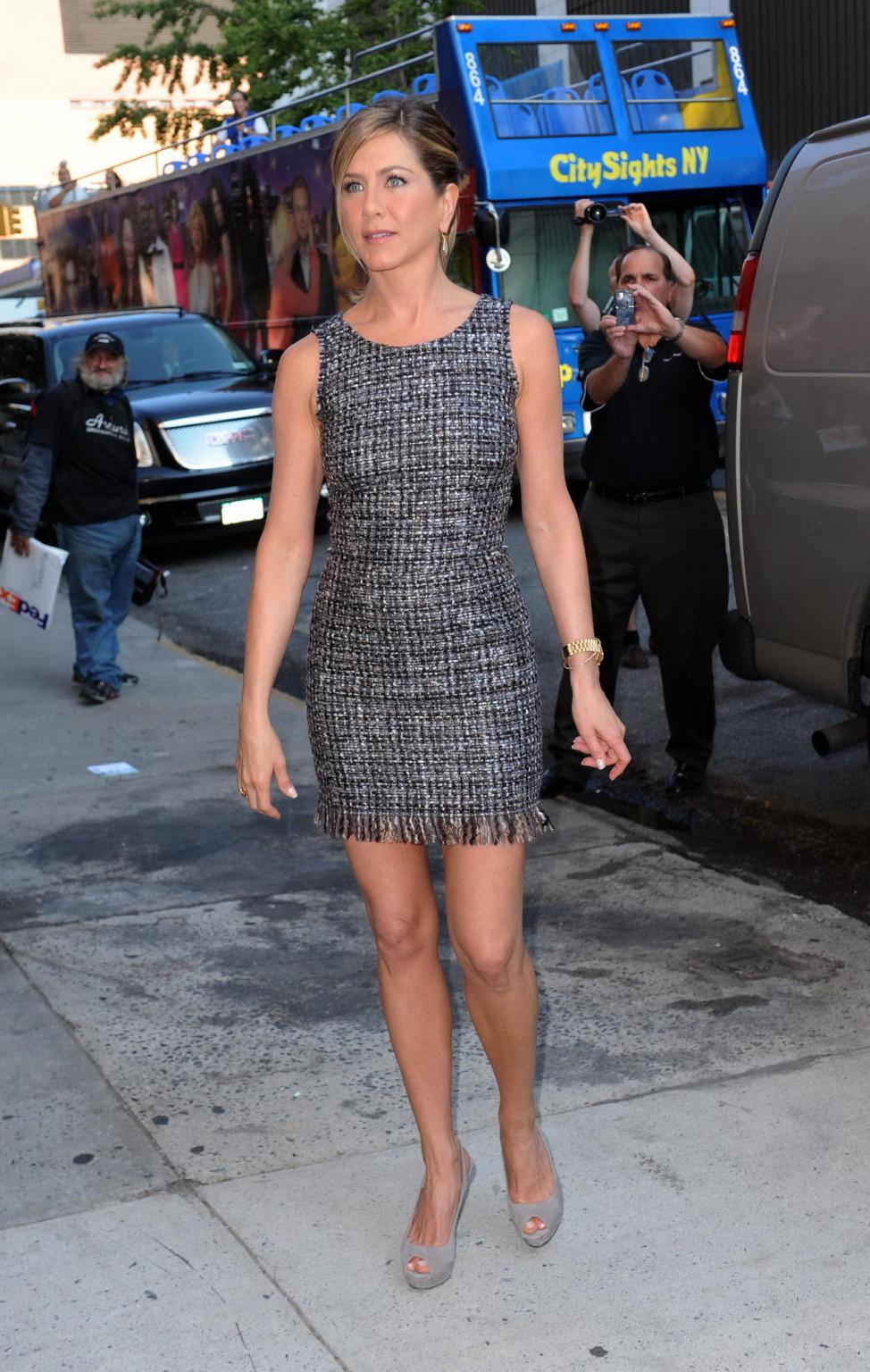 Jennifer Aniston - Галерея 2810417