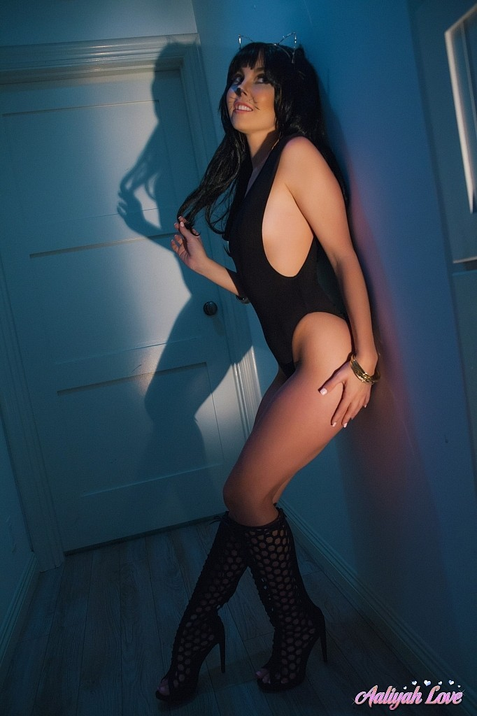 Aaliyah Love - Галерея 3495891