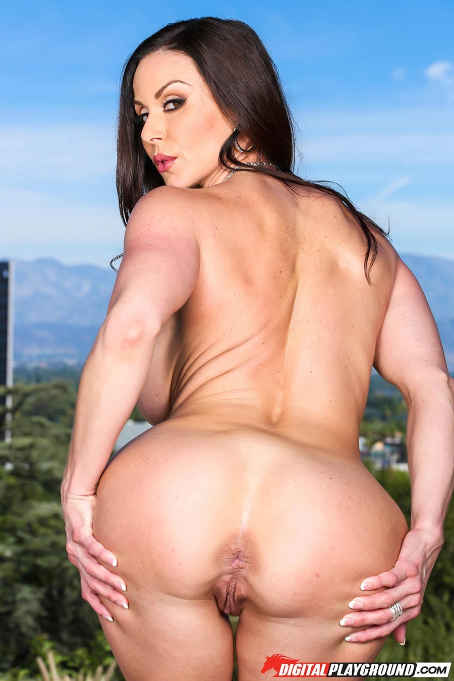 Kendra Lust In Nuru Masseuse Kendra Lust Is An Expert
