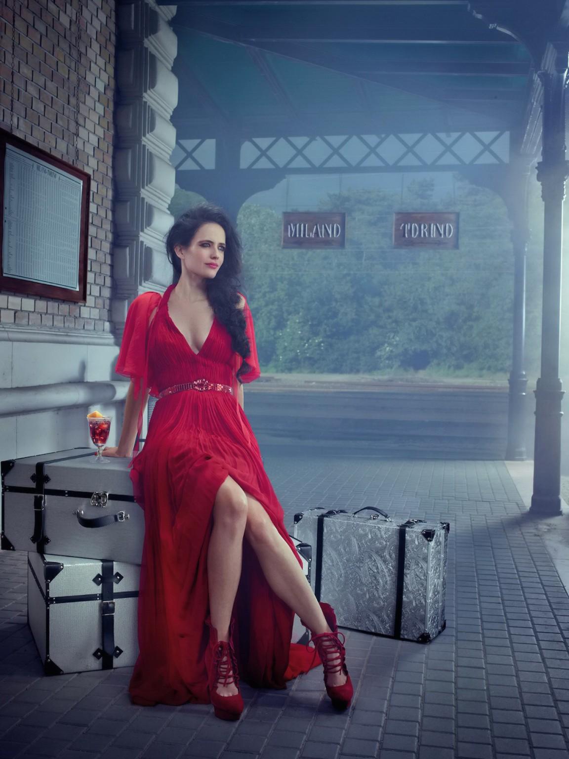 Eva Green - Галерея 3436826
