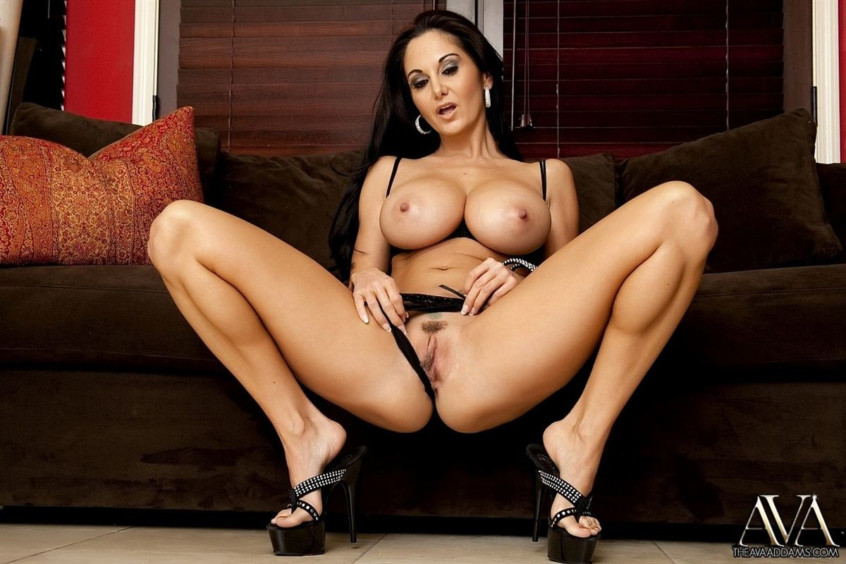 Ava addams pussy porn pics