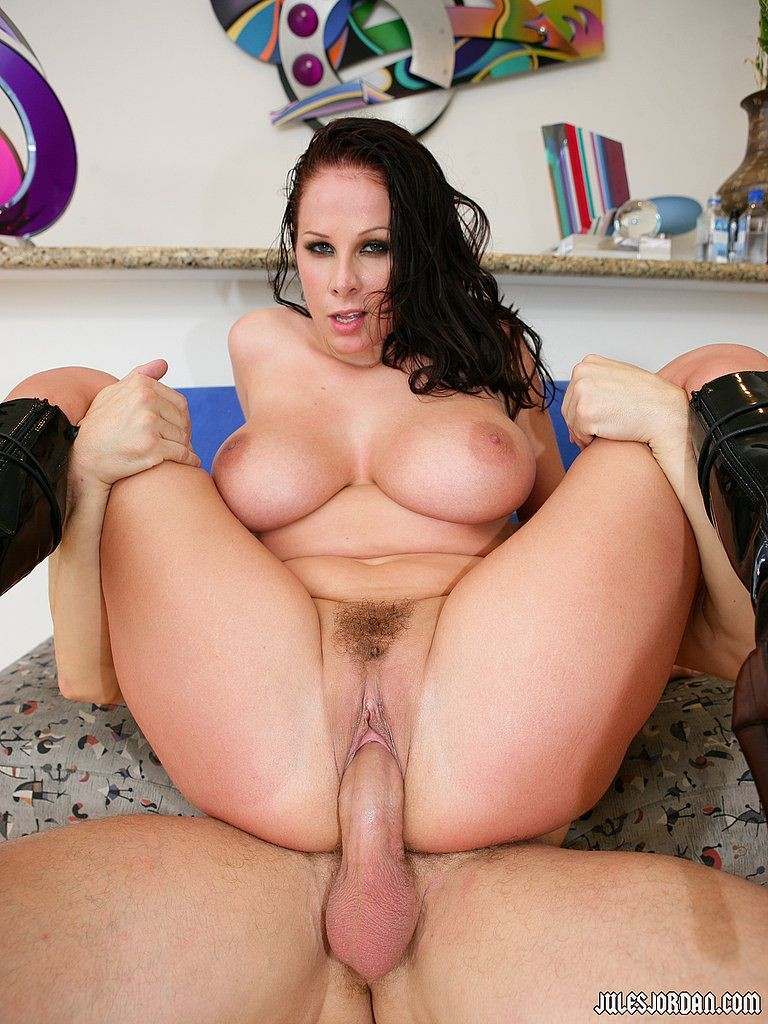 Gianna michaels first time anal