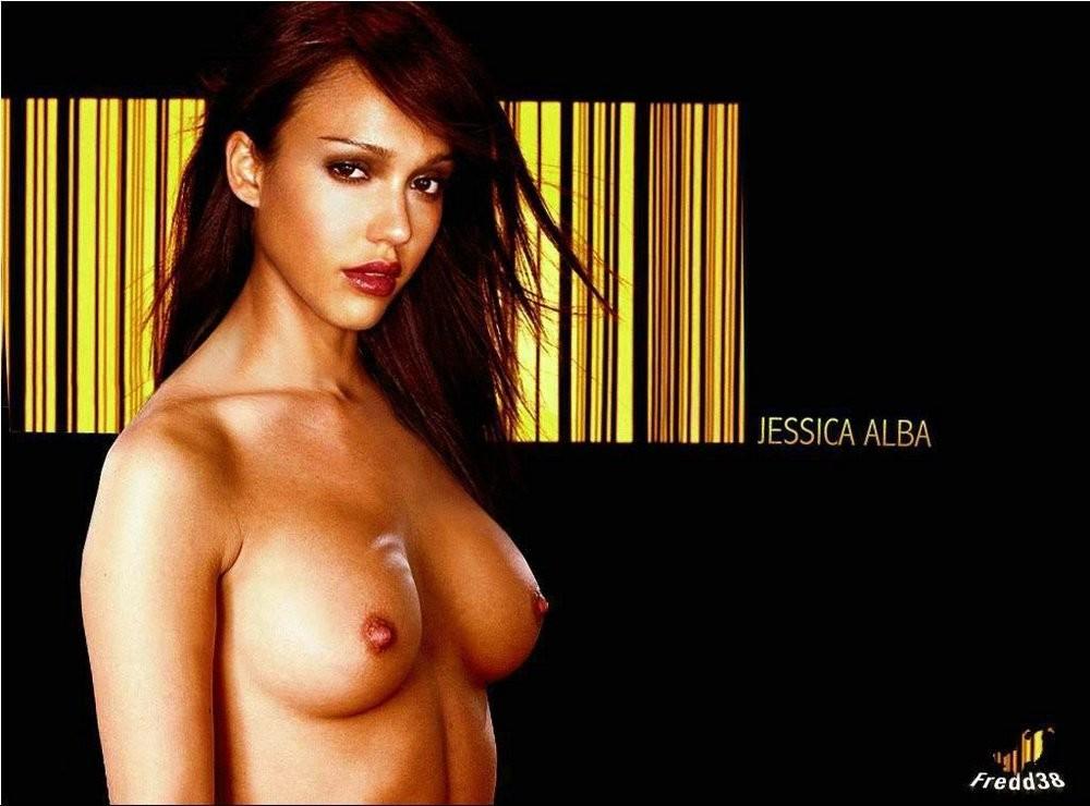 Jessica Alba - Галерея 2334595
