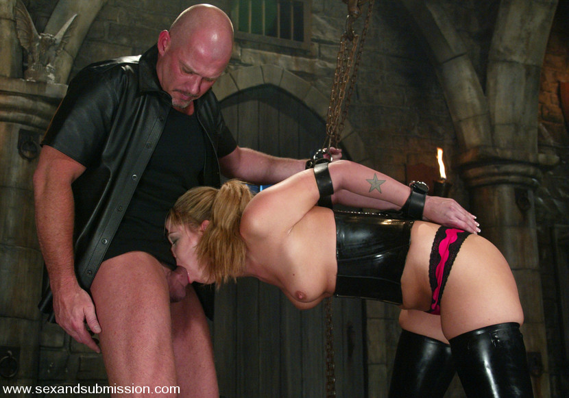 Wife Bdsm Anal Pain