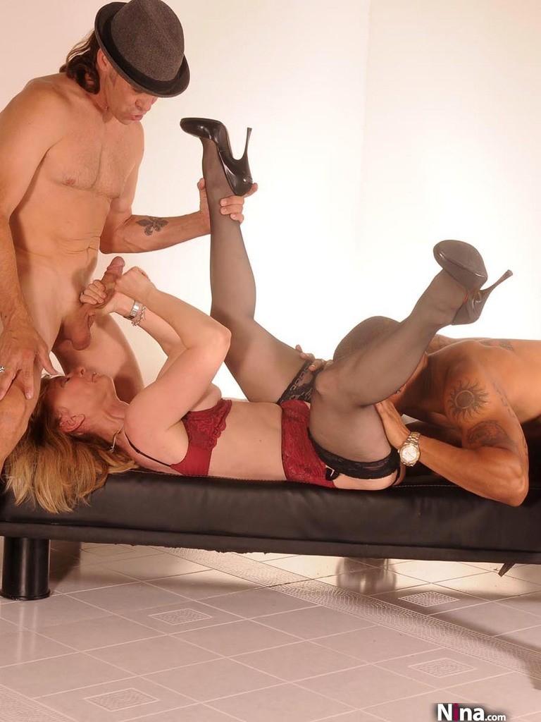 Nina Hartley - Галерея 3392281