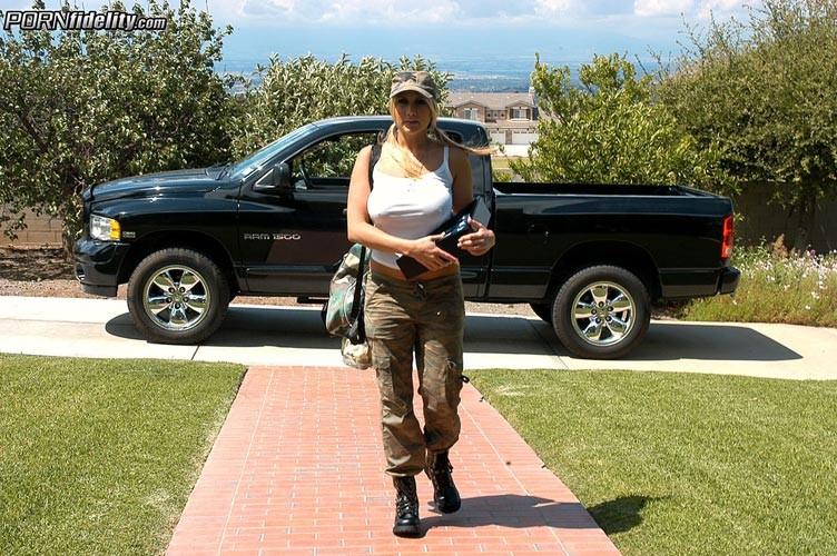 Kelly Madison, Alanah Rae - Галерея 2434152
