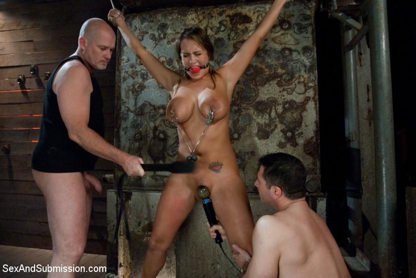 Trina Michaels, Mark Davis, John Strong - Галерея 3397038