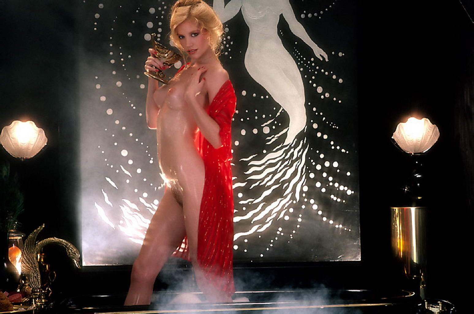 Has Shannon Tweed Ever Done Hardcore