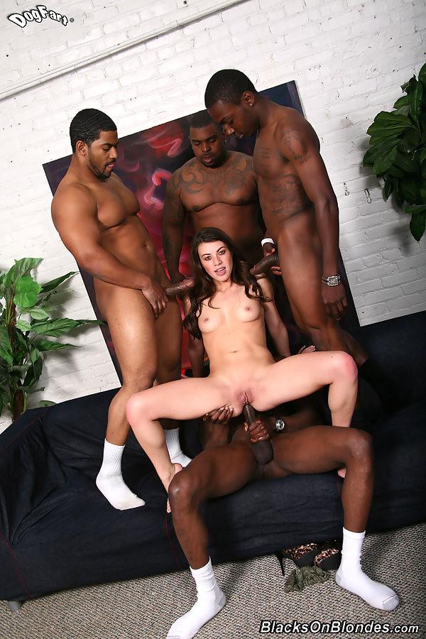 Я люблю анальный секс