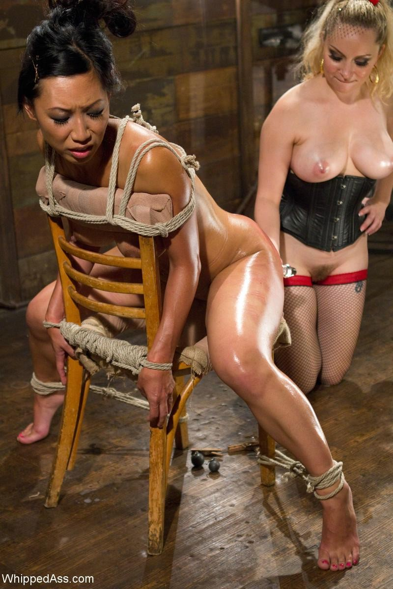 Tia Ling, Aiden Starr - Галерея 3095565