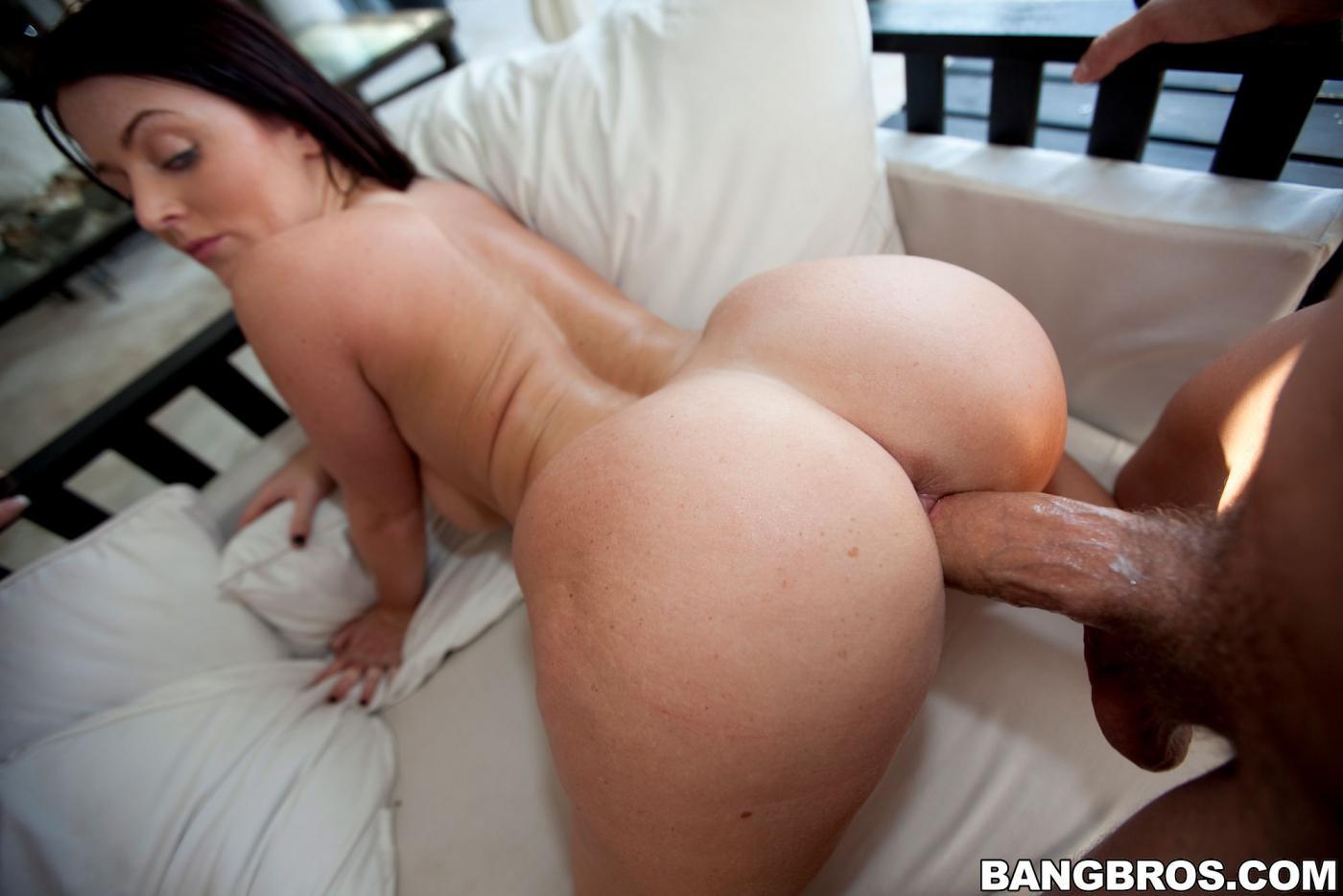 Секс С Молодой Жопастой