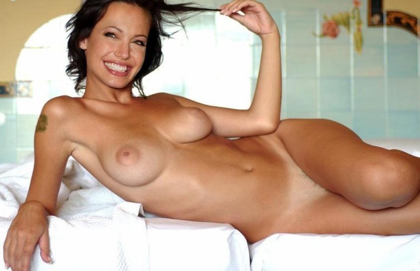 Angelina Jolie - Галерея 3087842