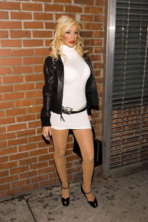 Christina Aguilera - Галерея 1546989