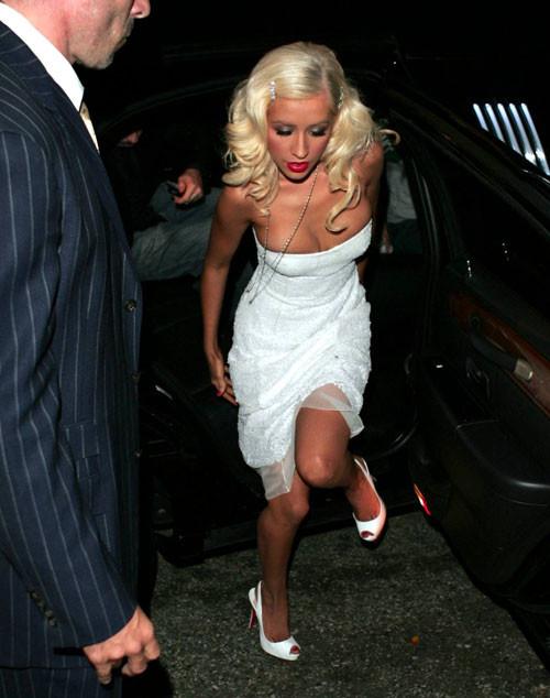 Christina Aguilera - Галерея 1460054