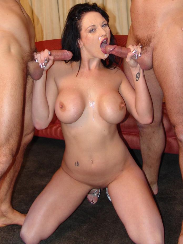 Donna marie porn videos