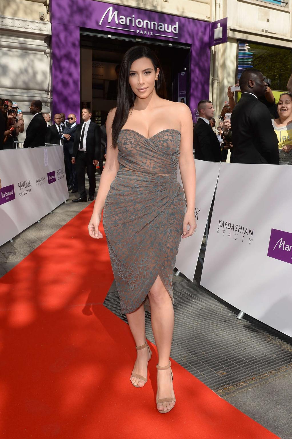 Kim Kardashian - Галерея 3455704
