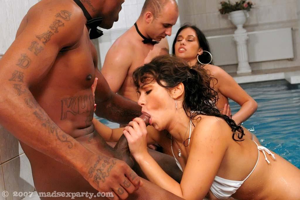 Jasmine Rouge, Baby Silver, Nesty, Loise Black - Галерея 3020991