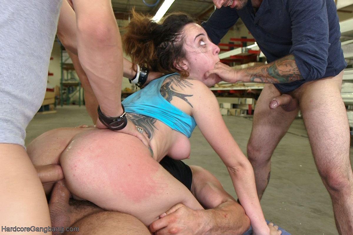 Free porn hardcore bleeds