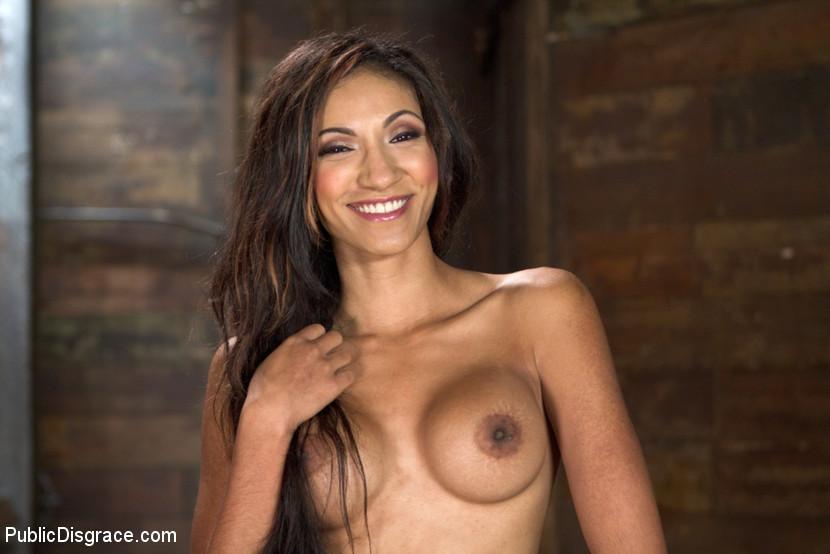 Sadie Santana, Lexington Steele - Галерея 3411718