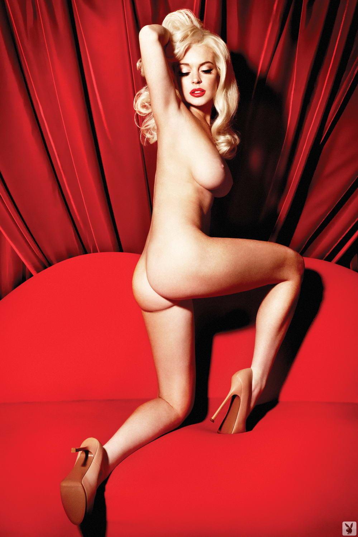 Lindsay lohan nude naked boobs big tits pussy legs spread