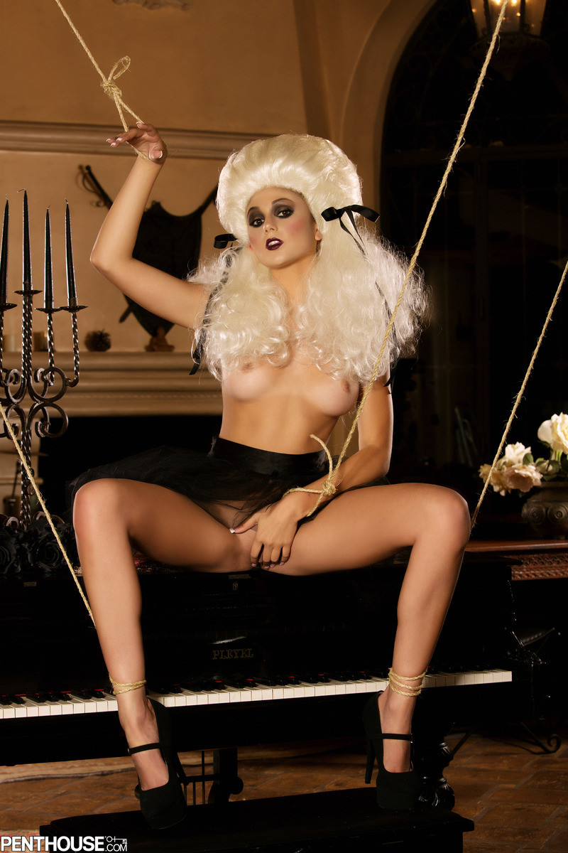 Ariana Marie - Галерея 3438365