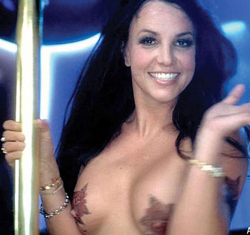 Britney Spears - Галерея 2577870