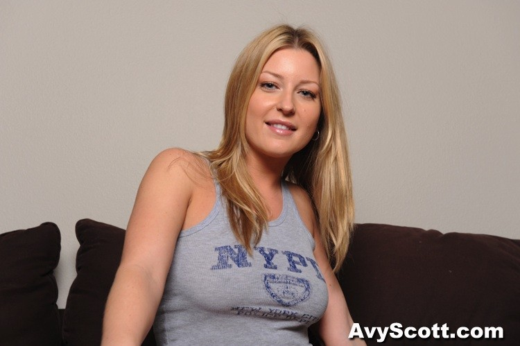 Avy Scott - Галерея 3335453