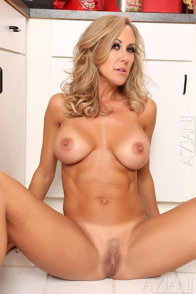 Brandi young pornstar
