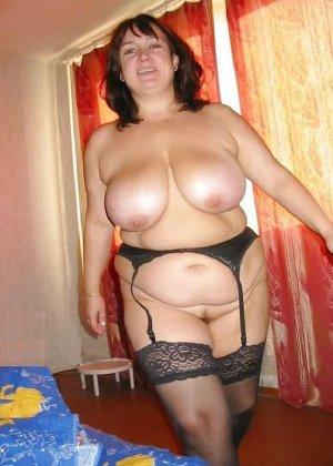 Жирные женщины готовы совокупиться с тобой прямо сейчас, а готов ли ты?