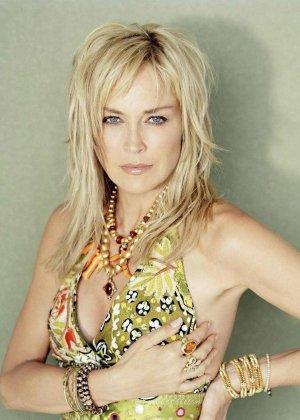 Sharon Stone - Галерея 596592