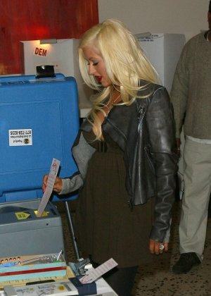 Christina Aguilera - Галерея 3381123