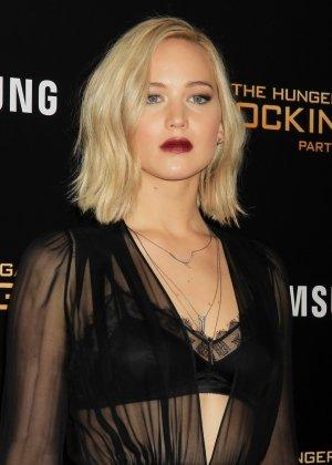 Jennifer Lawrence - Галерея 3499843