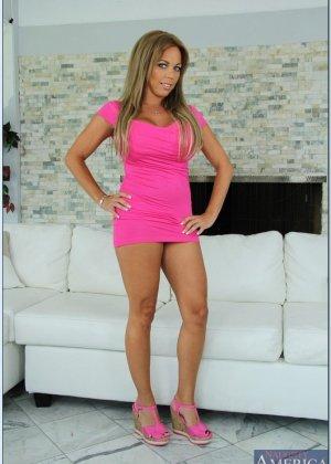 Amber Lynn Bach - Галерея 3199609