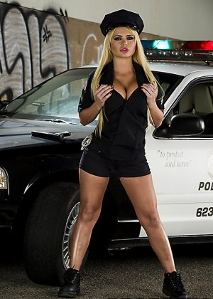 Alexis Ford - Галерея 3494392