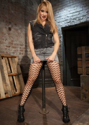 Lea Lexis, Krissy Lynn - Галерея 3281106