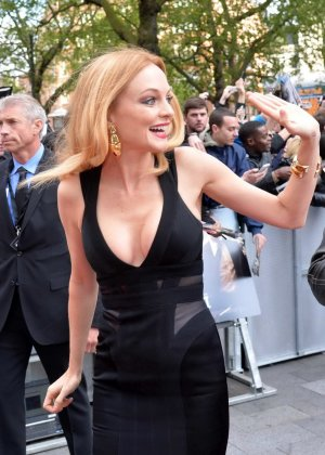Heather Graham - Галерея 3328151