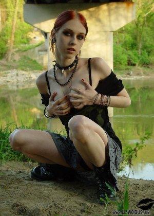Liz Vicious - Галерея 1587273