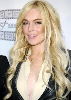 Lindsay Lohan - Галерея 2979217
