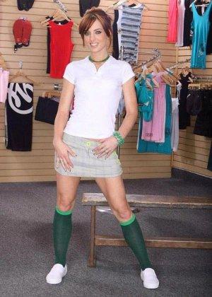 Riley Shy, Stephanie Sage - Галерея 2630813